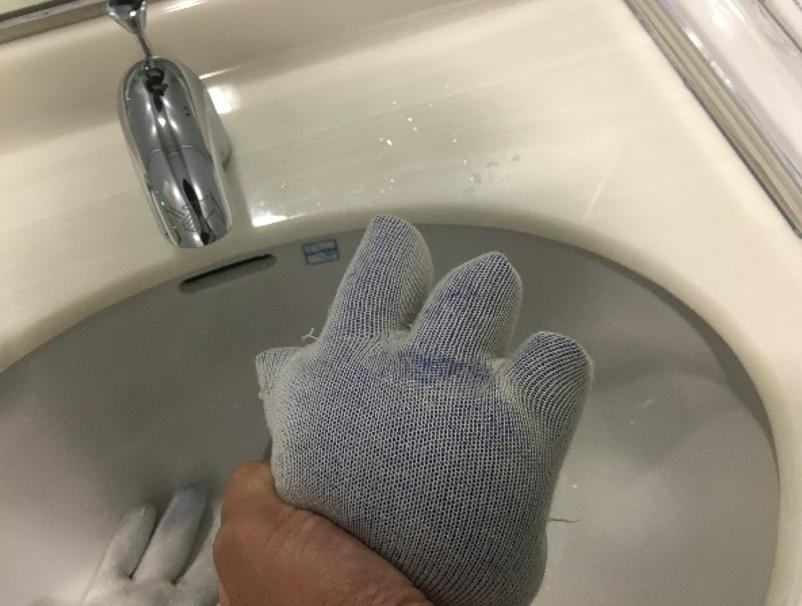 ゴム手袋-3